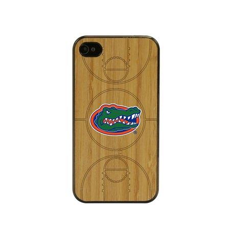 Florida Gators Eco Light Court Case for iPhone 4 / 4s