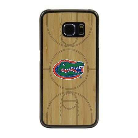Florida Gators Eco Light Court Case for Samsung Galaxy S6 Edge