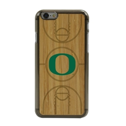 Guard Dog Oregon Ducks Eco Light Court Phone Case for iPhone 6 / 6s
