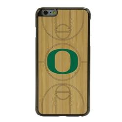 Guard Dog Oregon Ducks Eco Light Court Phone Case for iPhone 6 Plus / 6s Plus