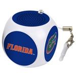 Florida Gators MX-100 Cubio Mini Bluetooth® Speaker Plus Selfie Remote