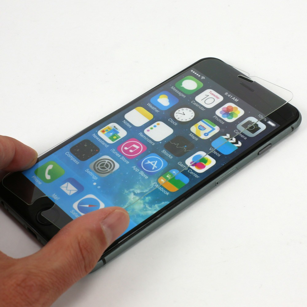iphone 6s plus glass case