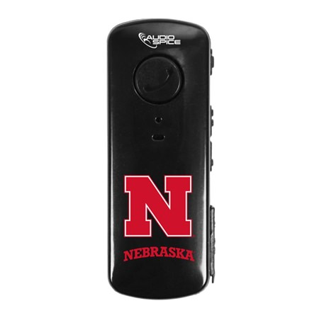 Nebraska Cornhuskers HR-100 Bluetooth® Receiver