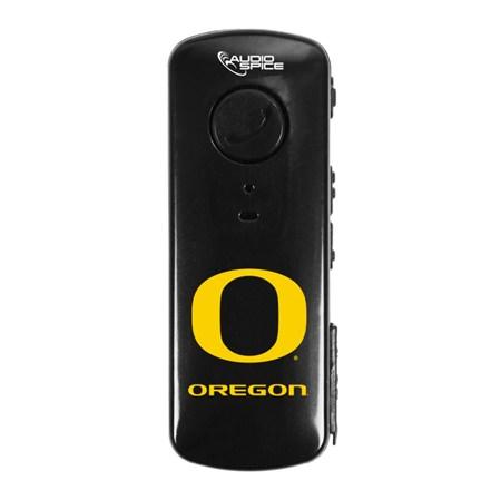 Oregon Ducks HR-100 Bluetooth® Receiver