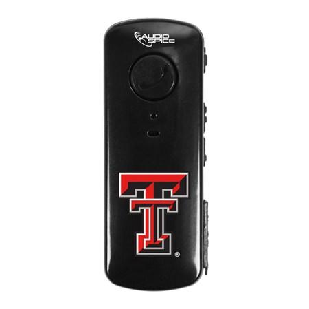 Texas Tech Red Raiders HR-100 Bluetooth® Receiver