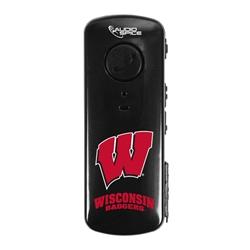Wisconsin Badgers HR-100 Bluetooth® Receiver