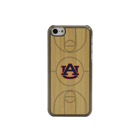 Auburn Tigers Eco Light Court Case for iPhone 5c