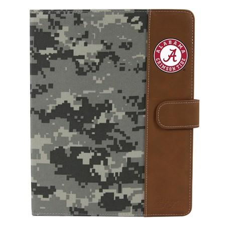 Alabama Crimson Tide Camo Folio Case for iPad 2 / 3