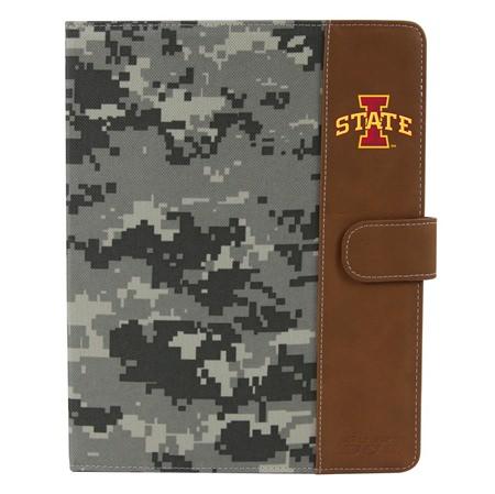 Iowa State Cyclones Camo Folio Case for iPad 2 / 3