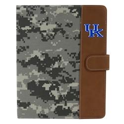 Kentucky Wildcats Camo Folio Case for iPad 2 / 3