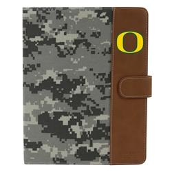 Oregon Ducks Camo Folio Case for iPad 2 / 3