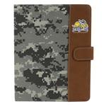 South Dakota State Jackrabbits Camo Folio Case for iPad 2 / 3