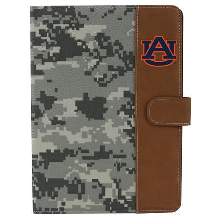 Auburn Tigers Camo Folio Case for iPad Air