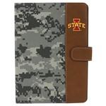 Iowa State Cyclones Camo Folio Case for iPad Air