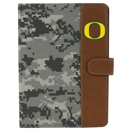Oregon Ducks Camo Folio Case for iPad Air