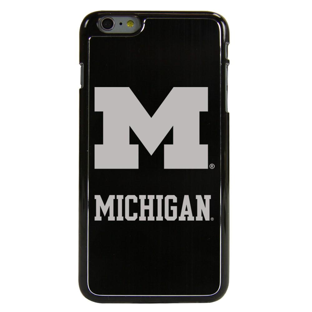 Michigan State Iphone  Plus Case