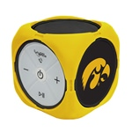 Iowa Hawkeyes MX-300 Cubio Bluetooth® Speaker
