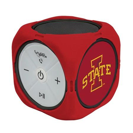 Iowa State Cyclones MX-300 Cubio Bluetooth® Speaker