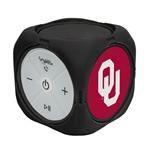 Oklahoma Sooners MX-300 Cubio Bluetooth® Speaker