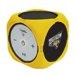Towson Tigers MX-300 Cubio Bluetooth® Speaker