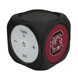 South Carolina Gamecocks MX-300 Cubio Bluetooth® Speaker