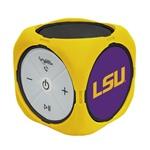 LSU Tigers MX-300 Cubio Bluetooth® Speaker