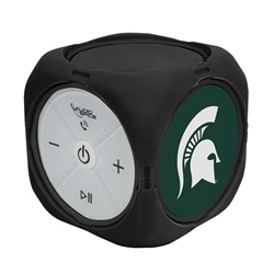 Michigan State Spartans MX-300 Cubio Bluetooth® Speaker