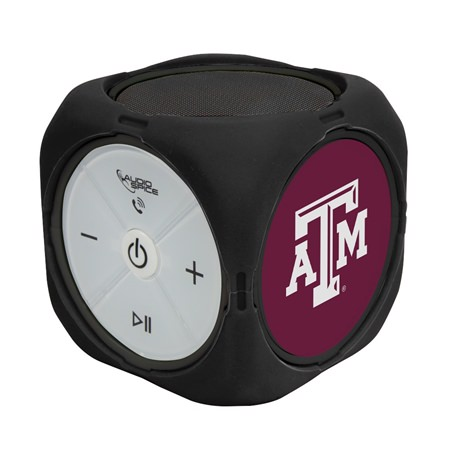 Texas A&M Aggies MX-300 Cubio Bluetooth® Speaker