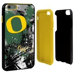 Guard Dog Oregon Ducks PD Spirit Hybrid Phone Case for iPhone 6 Plus / 6s Plus