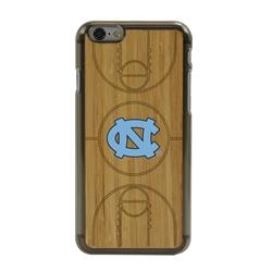 Guard Dog North Carolina Tar Heels Eco Light Court Phone Case for iPhone 6 / 6s