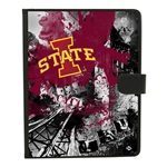 Iowa State Cyclones PD Spirit Alpha Folio Case for iPad 2 / 3
