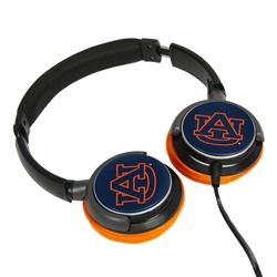 Auburn Tigers Sonic Boom 2 Headphones