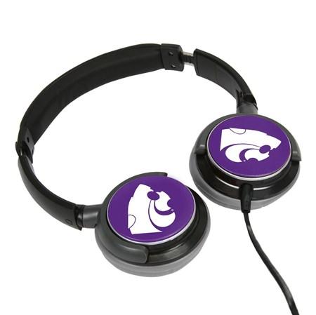 Kansas State Wildcats Sonic Boom 2 Headphones