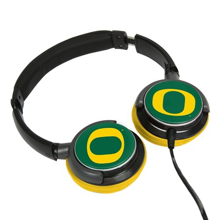 Oregon Ducks Sonic Boom 2 Headphones