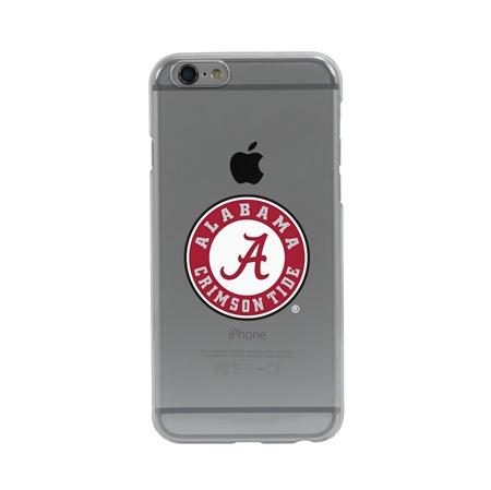 Alabama Crimson Tide Clear Case for iPhone 6 / 6s