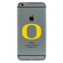 Guard Dog Oregon Ducks Clear Phone Case for iPhone 6 Plus / 6s Plus