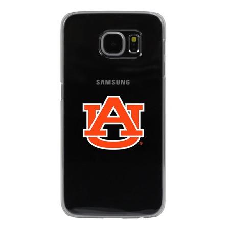 Auburn Tigers Clear Case for Samsung Galaxy S6