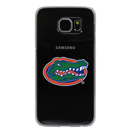 Florida Gators Clear Case for Samsung Galaxy S6