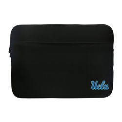 "UCLA Bruins Premium Laptop & Tablet Sleeve 14/15"""