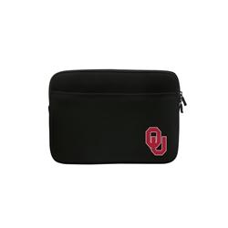 "Oklahoma Sooners Premium Laptop & Tablet Sleeve 11/12"""