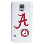 Alabama Crimson Tide Case for Samsung Galaxy S5