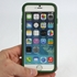 Guard Dog Oregon Ducks Go Ducks Hybrid Phone Case for iPhone 6 / 6s