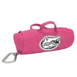 Florida Gators Pink Medium StuffleBag