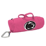Penn State Nittany Lions Pink Medium StuffleBag