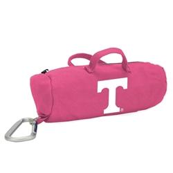 Tennessee Volunteers Pink Medium StuffleBag