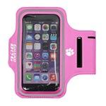 Clemson Tigers Pink Sport Armband