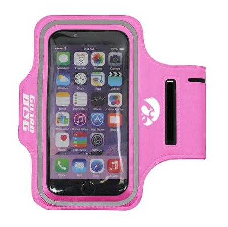 Iowa Hawkeyes Pink Sport Armband