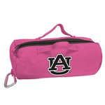 Auburn Tigers Pink Large StuffleBag