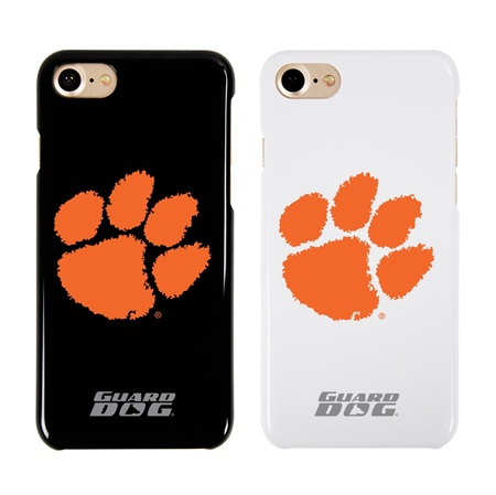 Clemson Tigers Case for iPhone 7/8