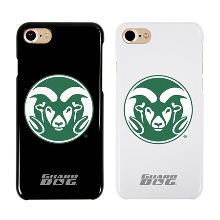 Colorado State Rams Case for iPhone 7/8